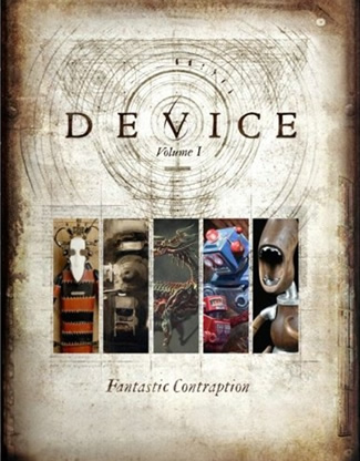 Device Volume 1: Fantastic Contraption